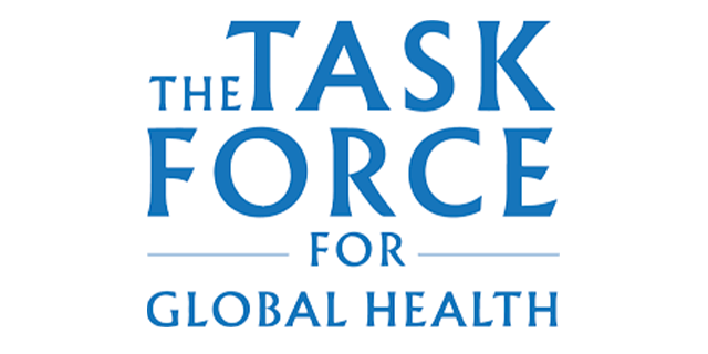 The Task Force For Global Health Logo