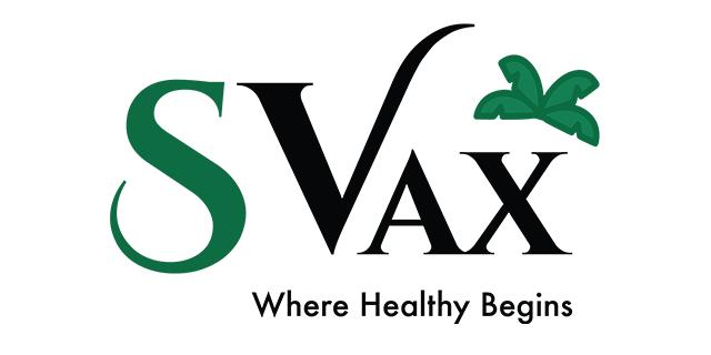SVAZ Where Healthy Begins